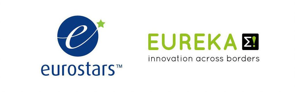 eureka-eurostars-logo